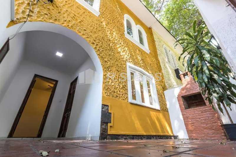 2. - Casa à venda Rua Uruguai,Rio de Janeiro,RJ - R$ 790.000 - LDCA30004 - 3