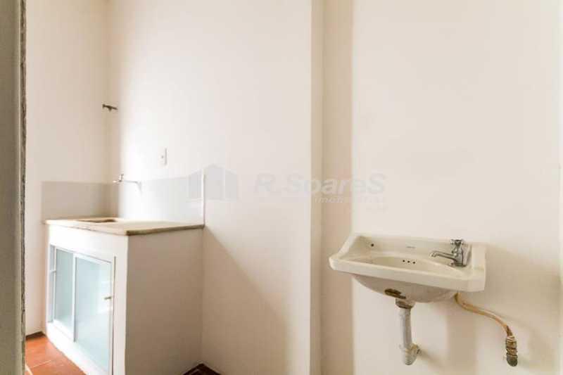 10. - Casa à venda Rua Uruguai,Rio de Janeiro,RJ - R$ 790.000 - LDCA30004 - 11