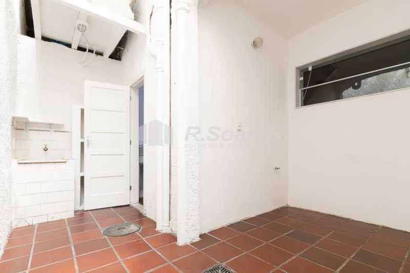 13. - Casa à venda Rua Uruguai,Rio de Janeiro,RJ - R$ 790.000 - LDCA30004 - 14
