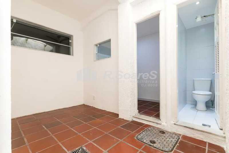 14. - Casa à venda Rua Uruguai,Rio de Janeiro,RJ - R$ 790.000 - LDCA30004 - 15