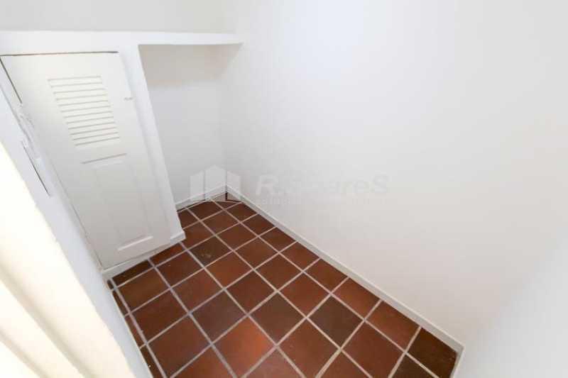 15. - Casa à venda Rua Uruguai,Rio de Janeiro,RJ - R$ 790.000 - LDCA30004 - 16