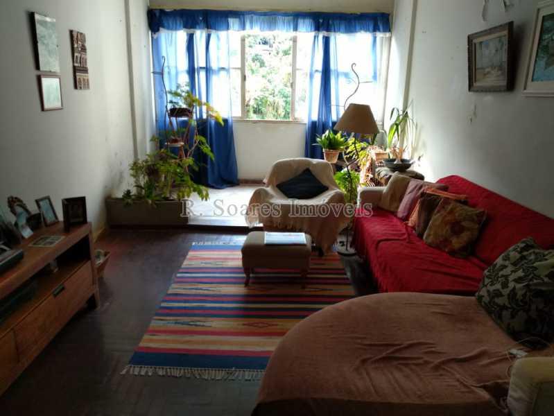 2d7d8855-7ec5-47b2-8c83-a79419 - Apartamento 3 quartos à venda Rio de Janeiro,RJ - R$ 1.000.000 - LDAP30174 - 1