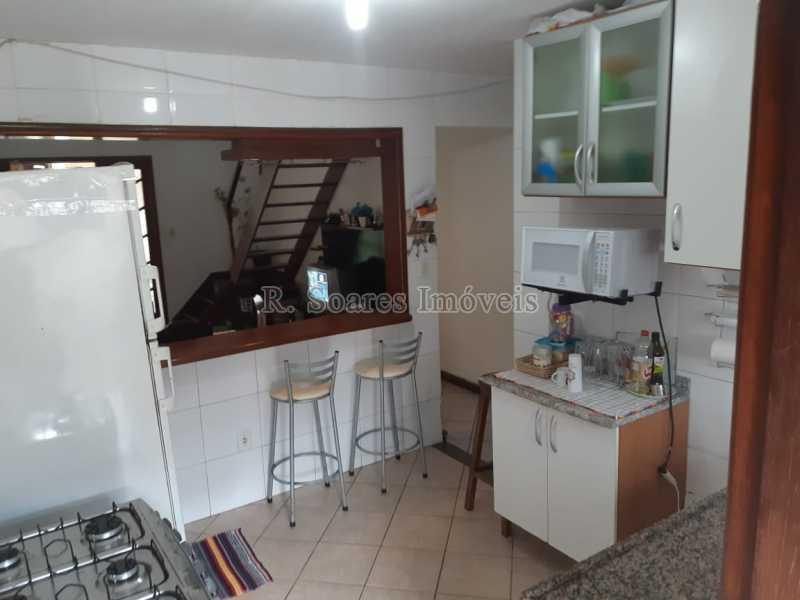 IMG-20190829-WA0010 - Casa em Condomínio 3 quartos à venda Rio de Janeiro,RJ - R$ 269.000 - VVCN30076 - 9