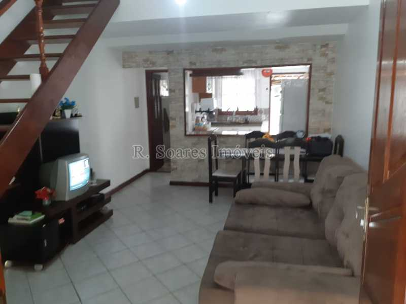 IMG-20190829-WA0014 - Casa em Condomínio 3 quartos à venda Rio de Janeiro,RJ - R$ 269.000 - VVCN30076 - 4