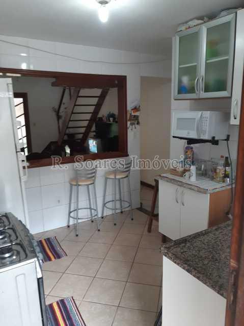 IMG-20190829-WA0019 - Casa em Condomínio 3 quartos à venda Rio de Janeiro,RJ - R$ 269.000 - VVCN30076 - 1