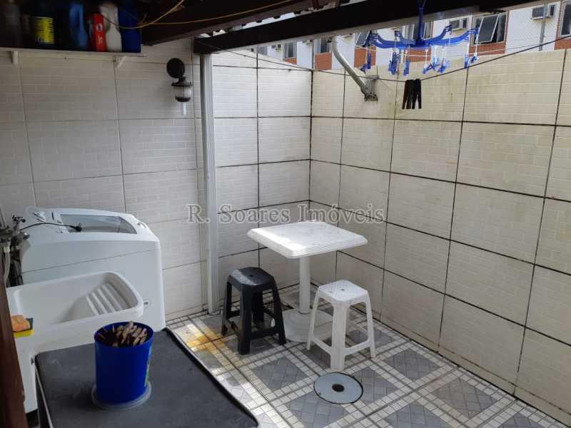 IMG-20190829-WA0020 - Casa em Condomínio 3 quartos à venda Rio de Janeiro,RJ - R$ 269.000 - VVCN30076 - 13