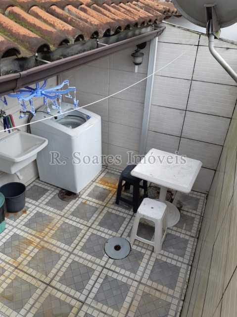 IMG-20190829-WA0026 - Casa em Condomínio 3 quartos à venda Rio de Janeiro,RJ - R$ 269.000 - VVCN30076 - 20