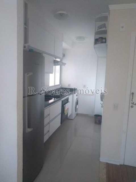 1 - Apartamento 2 quartos à venda Rio de Janeiro,RJ - R$ 175.000 - VVAP20446 - 3