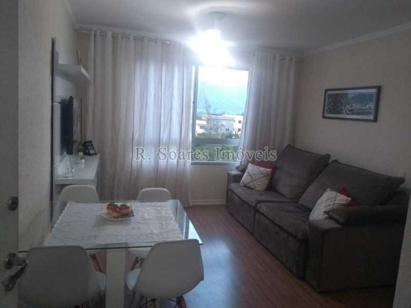 2 - Apartamento 2 quartos à venda Rio de Janeiro,RJ - R$ 175.000 - VVAP20446 - 1