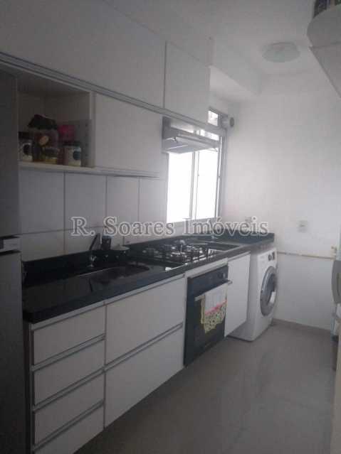 5 - Apartamento 2 quartos à venda Rio de Janeiro,RJ - R$ 175.000 - VVAP20446 - 6