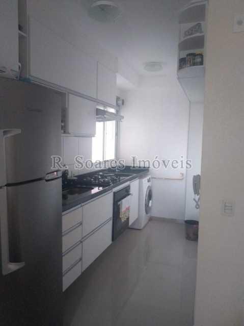 6 - Apartamento 2 quartos à venda Rio de Janeiro,RJ - R$ 175.000 - VVAP20446 - 8