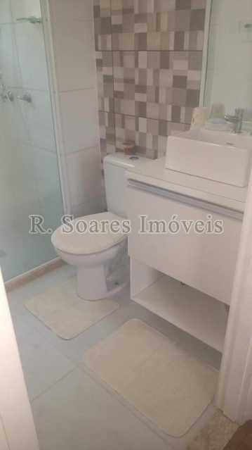 7 - Apartamento 2 quartos à venda Rio de Janeiro,RJ - R$ 175.000 - VVAP20446 - 9