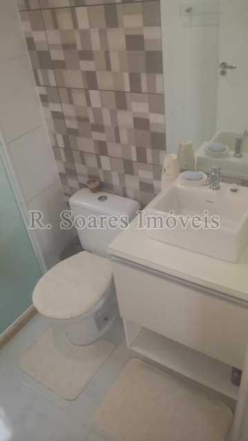 8 - Apartamento 2 quartos à venda Rio de Janeiro,RJ - R$ 175.000 - VVAP20446 - 13