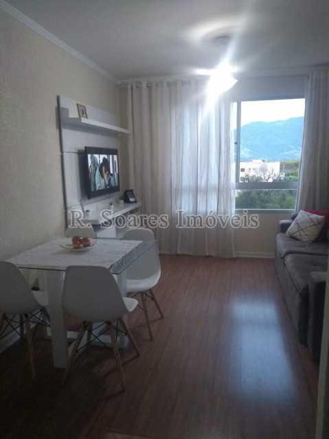 9 - Apartamento 2 quartos à venda Rio de Janeiro,RJ - R$ 175.000 - VVAP20446 - 7