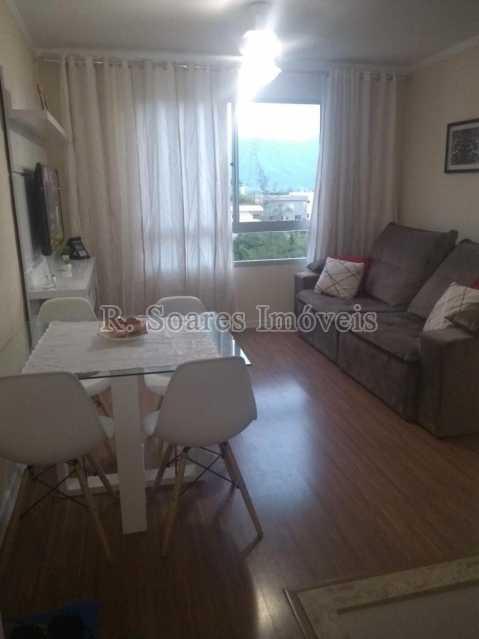 10 - Apartamento 2 quartos à venda Rio de Janeiro,RJ - R$ 175.000 - VVAP20446 - 10