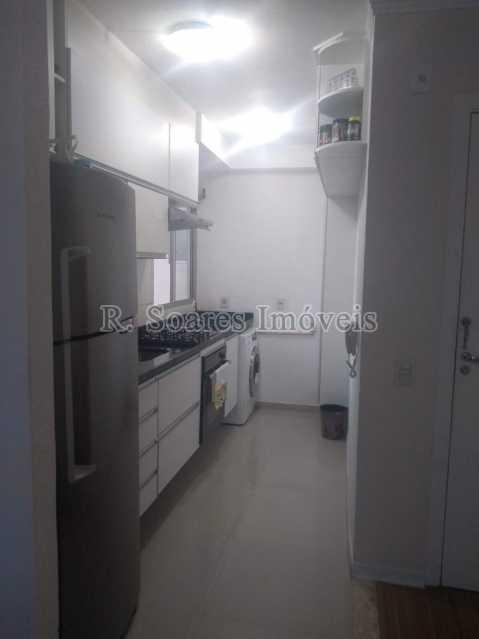 11 - Apartamento 2 quartos à venda Rio de Janeiro,RJ - R$ 175.000 - VVAP20446 - 11