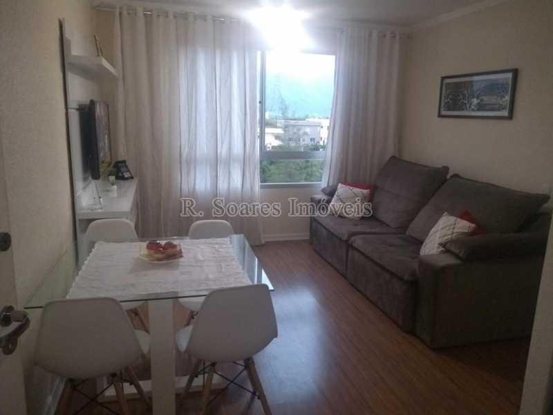 12 - Apartamento 2 quartos à venda Rio de Janeiro,RJ - R$ 175.000 - VVAP20446 - 12