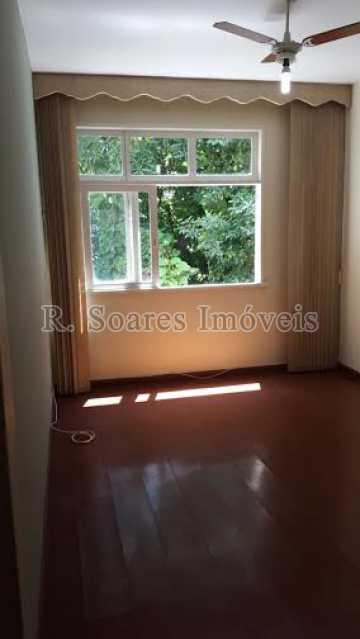 1 Sala - Apartamento 2 quartos à venda Rio de Janeiro,RJ - R$ 569.000 - LDAP20119 - 4