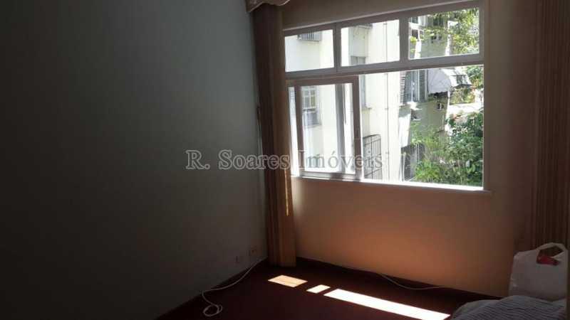 2 Sala - Apartamento 2 quartos à venda Rio de Janeiro,RJ - R$ 569.000 - LDAP20119 - 3