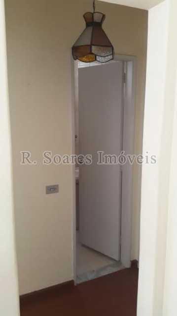 4  Corredor - Apartamento 2 quartos à venda Rio de Janeiro,RJ - R$ 569.000 - LDAP20119 - 5