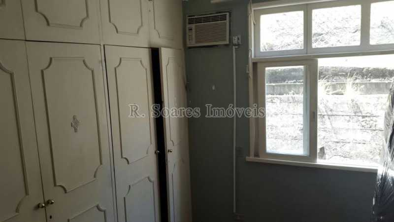 8 Quarto 2 - Apartamento 2 quartos à venda Rio de Janeiro,RJ - R$ 569.000 - LDAP20119 - 9