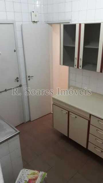 9 Cozinha - Apartamento 2 quartos à venda Rio de Janeiro,RJ - R$ 569.000 - LDAP20119 - 10