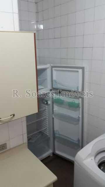 10 Cozinha - Apartamento 2 quartos à venda Rio de Janeiro,RJ - R$ 569.000 - LDAP20119 - 11