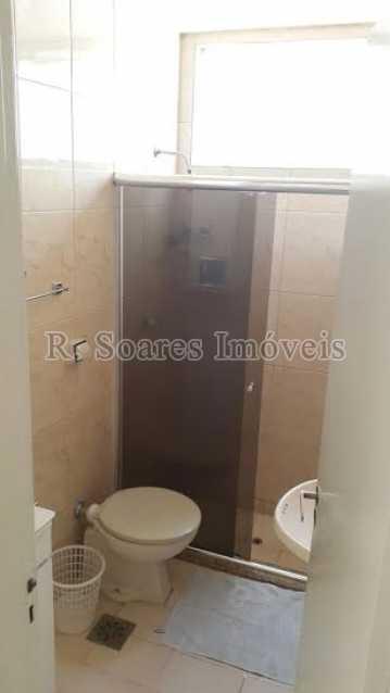 11 Banheiro social - Apartamento 2 quartos à venda Rio de Janeiro,RJ - R$ 569.000 - LDAP20119 - 12