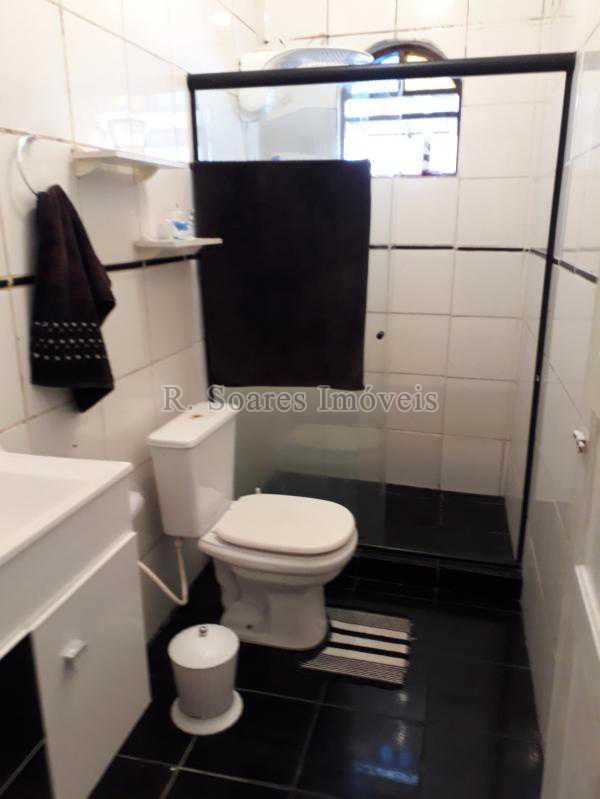 20190829_104605 - Casa 2 quartos à venda Rio de Janeiro,RJ - R$ 270.000 - VVCA20107 - 13