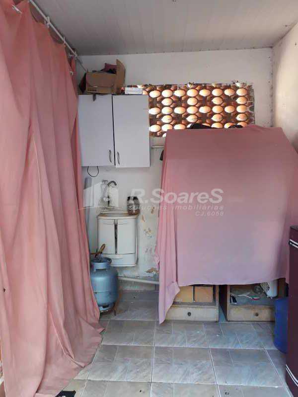 20190829_104701 - Casa 2 quartos à venda Rio de Janeiro,RJ - R$ 270.000 - VVCA20107 - 20