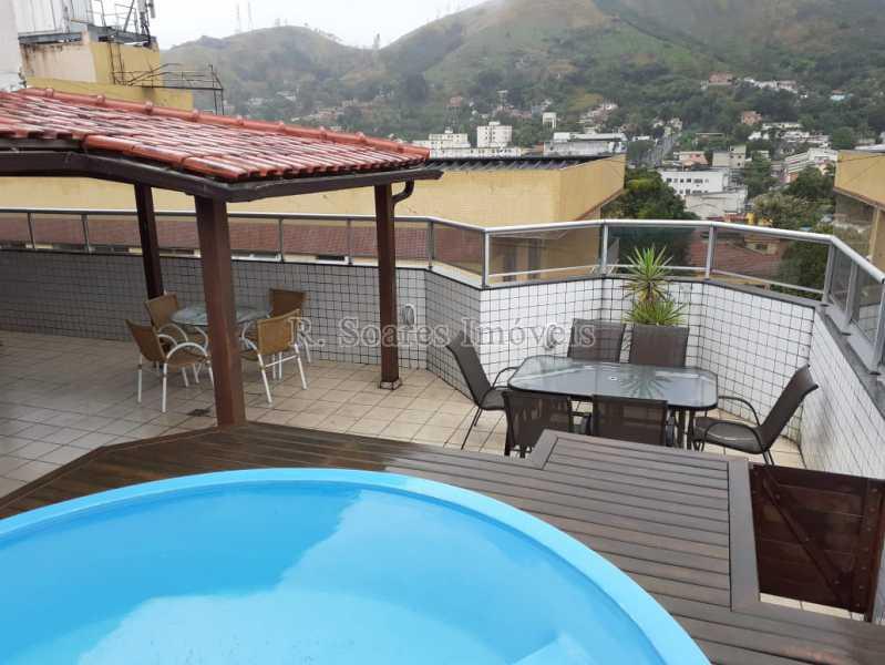 WhatsApp Image 2019-09-05 at 1 - Cobertura 3 quartos à venda Rio de Janeiro,RJ - R$ 600.000 - VVCO30021 - 23