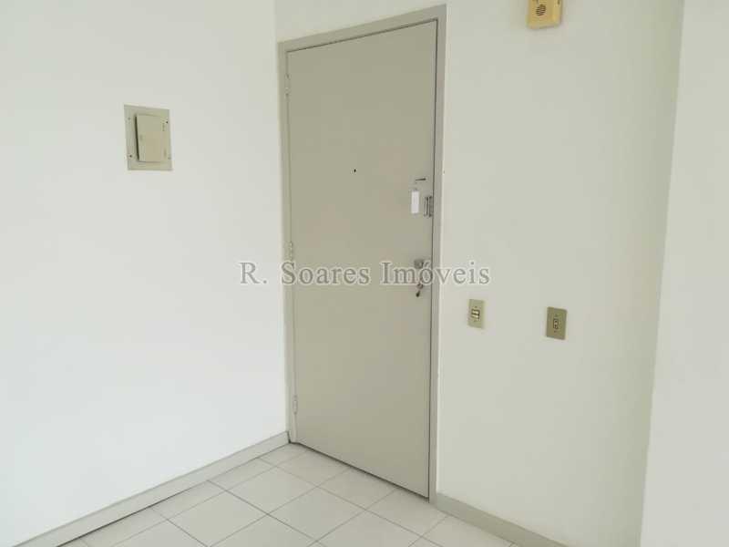 6 - Sala Comercial 27m² para alugar Praça Saenz Peña,Rio de Janeiro,RJ - R$ 800 - JCSL00029 - 7
