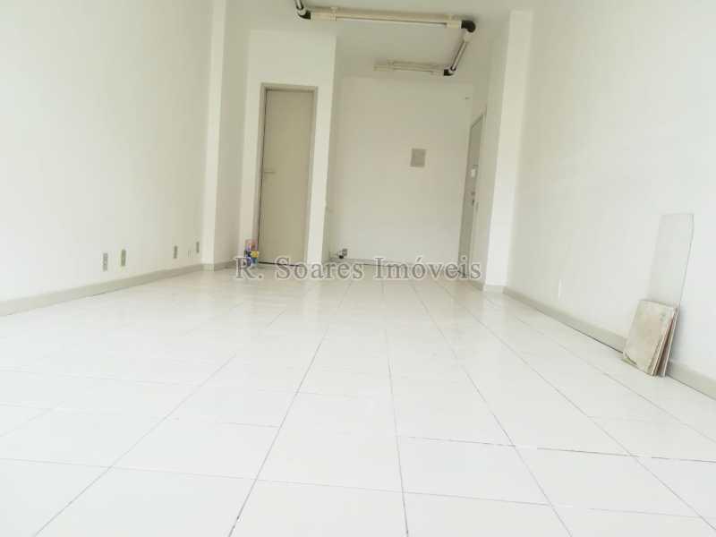 3 - Sala Comercial 27m² para alugar Praça Saenz Peña,Rio de Janeiro,RJ - R$ 800 - JCSL00029 - 1