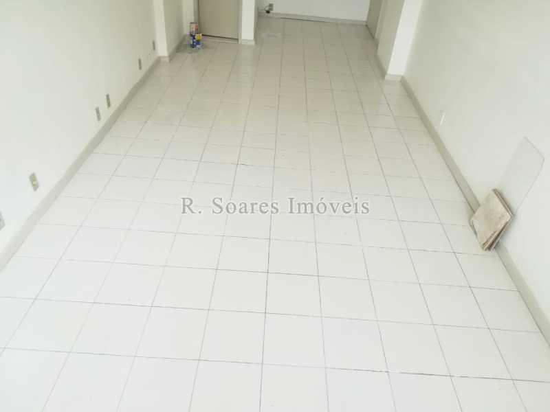 5 - Sala Comercial 27m² para alugar Praça Saenz Peña,Rio de Janeiro,RJ - R$ 800 - JCSL00029 - 6
