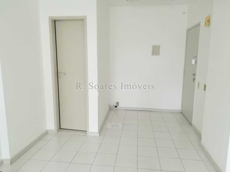 1 - Sala Comercial 27m² para alugar Praça Saenz Peña,Rio de Janeiro,RJ - R$ 800 - JCSL00029 - 4