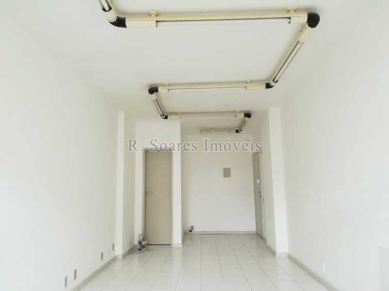 2 - Sala Comercial 27m² para alugar Praça Saenz Peña,Rio de Janeiro,RJ - R$ 800 - JCSL00029 - 3