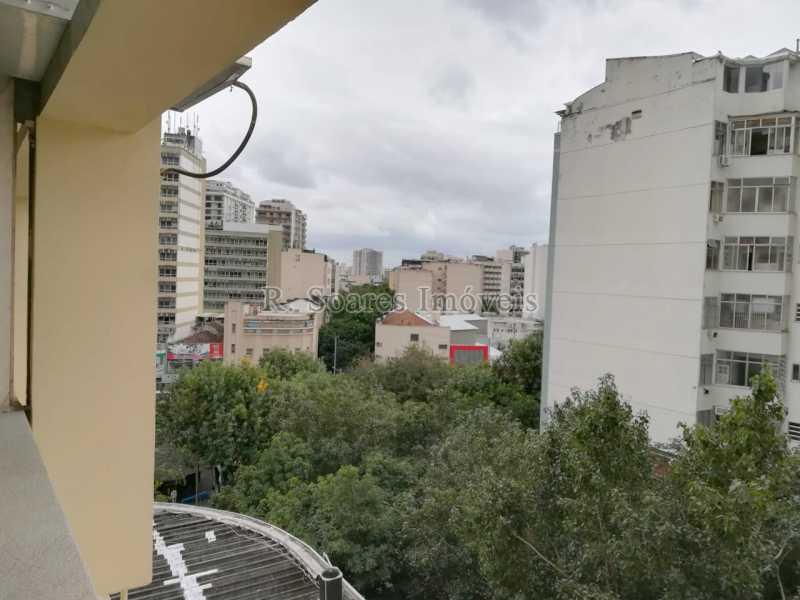 18 - Sala Comercial 27m² para alugar Praça Saenz Peña,Rio de Janeiro,RJ - R$ 800 - JCSL00029 - 19