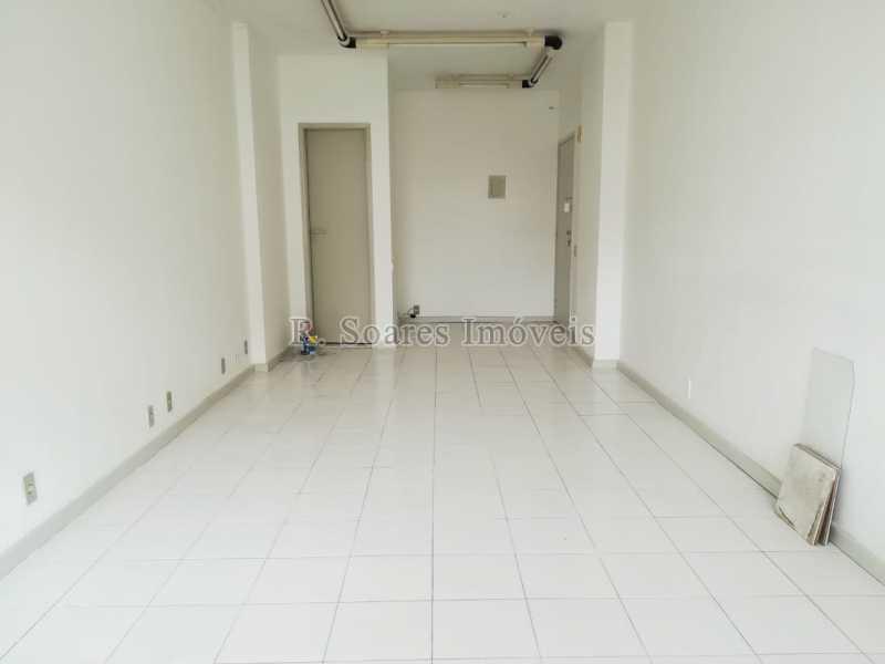 4 - Sala Comercial 27m² para alugar Praça Saenz Peña,Rio de Janeiro,RJ - R$ 800 - JCSL00029 - 5