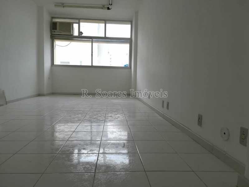 7 - Sala Comercial 27m² para alugar Praça Saenz Peña,Rio de Janeiro,RJ - R$ 800 - JCSL00029 - 8