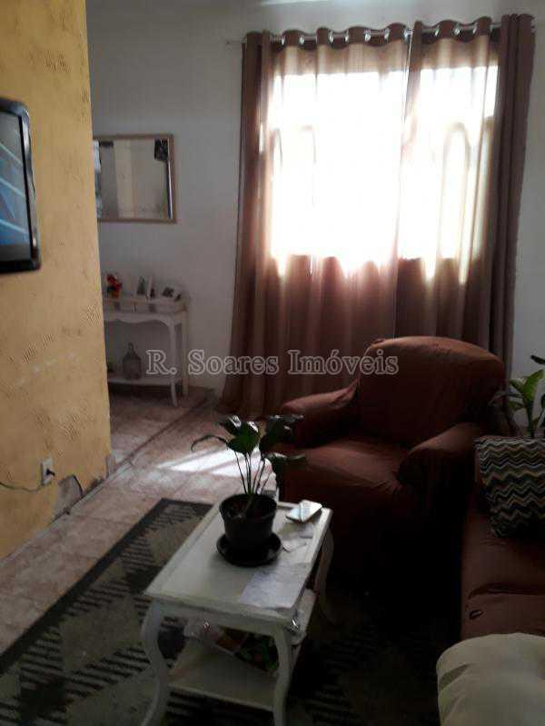 20190829_105345 - Casa à venda Rua Doutor Jaime Marques de Araújo,Rio de Janeiro,RJ - R$ 190.000 - VVCA20108 - 1