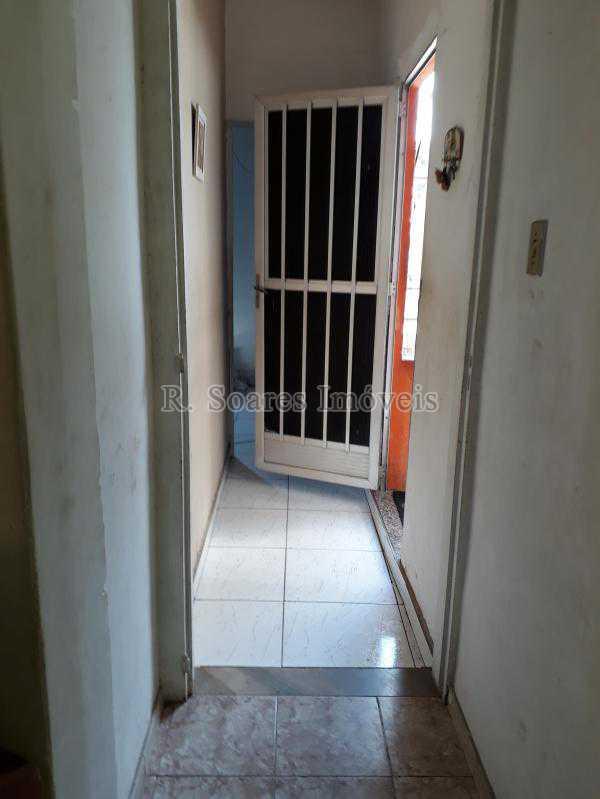20190829_105349 - Casa à venda Rua Doutor Jaime Marques de Araújo,Rio de Janeiro,RJ - R$ 190.000 - VVCA20108 - 3