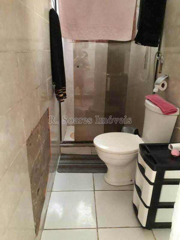 20190829_105500 - Casa à venda Rua Doutor Jaime Marques de Araújo,Rio de Janeiro,RJ - R$ 190.000 - VVCA20108 - 9