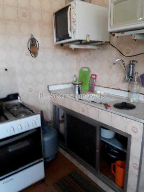 20190829_105540 - Casa à venda Rua Doutor Jaime Marques de Araújo,Rio de Janeiro,RJ - R$ 190.000 - VVCA20108 - 10