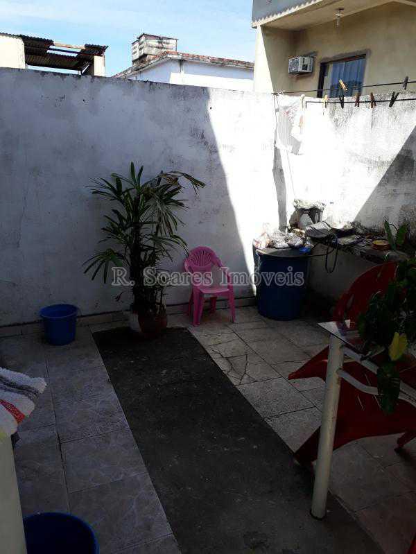 20190829_105549 - Casa à venda Rua Doutor Jaime Marques de Araújo,Rio de Janeiro,RJ - R$ 190.000 - VVCA20108 - 11