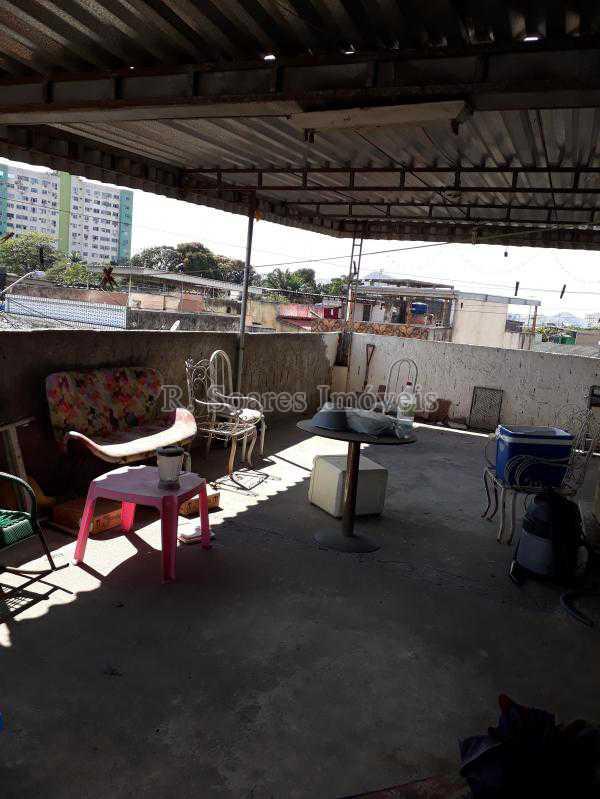 20190829_105643 - Casa à venda Rua Doutor Jaime Marques de Araújo,Rio de Janeiro,RJ - R$ 190.000 - VVCA20108 - 12