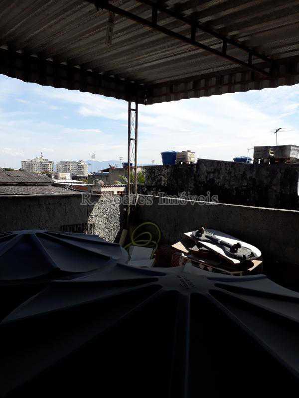 20190829_105650 - Casa à venda Rua Doutor Jaime Marques de Araújo,Rio de Janeiro,RJ - R$ 190.000 - VVCA20108 - 14