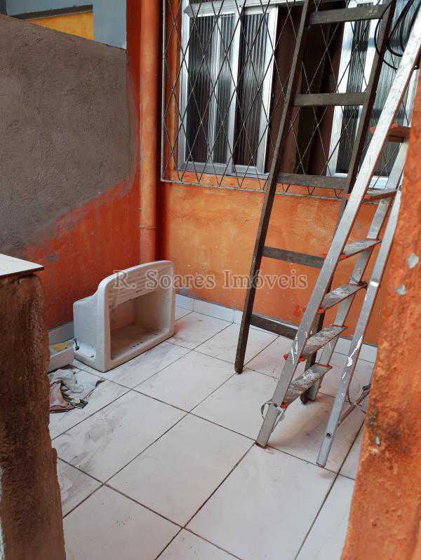 20190829_105915 - Casa à venda Rua Doutor Jaime Marques de Araújo,Rio de Janeiro,RJ - R$ 190.000 - VVCA20108 - 18