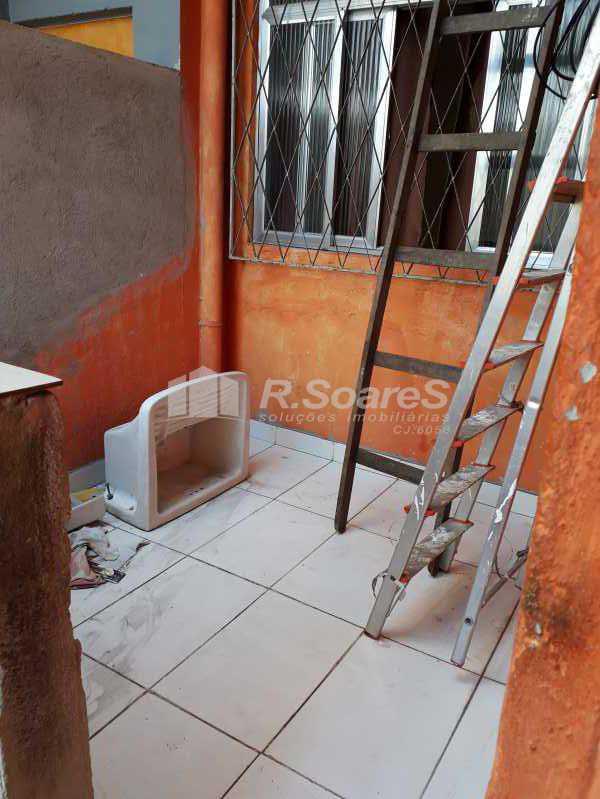 20190829_105915 - Casa à venda Rua Doutor Jaime Marques de Araújo,Rio de Janeiro,RJ - R$ 190.000 - VVCA20108 - 22