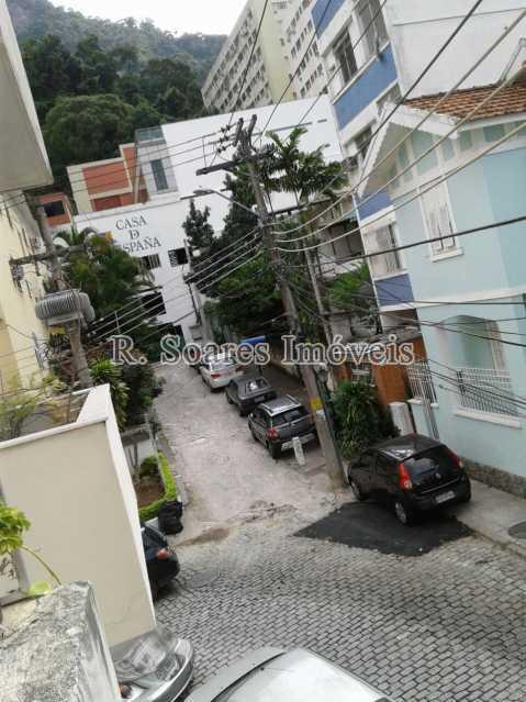1 - Apartamento 2 quartos à venda Rio de Janeiro,RJ - R$ 630.000 - CPAP20326 - 1
