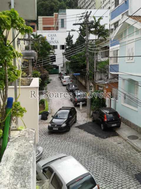 2 - Apartamento 2 quartos à venda Rio de Janeiro,RJ - R$ 630.000 - CPAP20326 - 3
